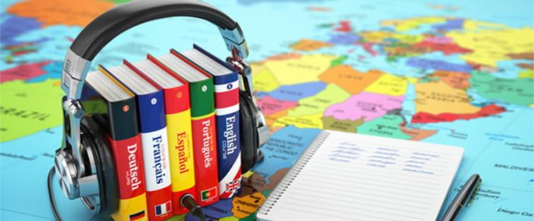 اهمیت ترجمه به انگلیسی یا سایر زبان ها